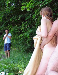 Anal outdoor