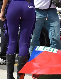 Enjoy tight ass in..