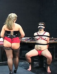 Female Domination..