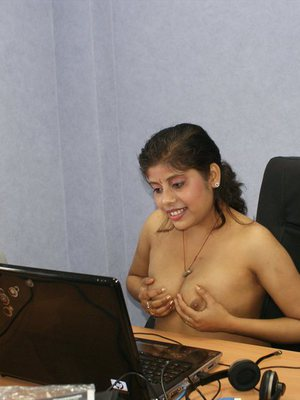 Porn filmed by a webcam. Young amateur girls having fun in front of webcam. Ritzy amateur web cam sex.