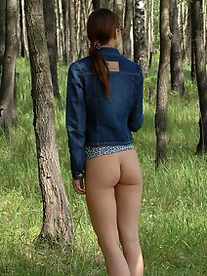 outdoors amateur sex