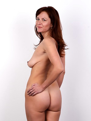Czech girls nude casting.