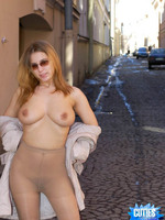 dressed amateur sex